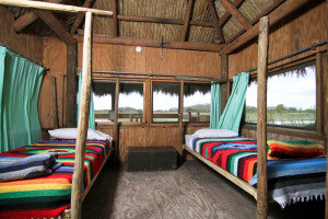 Overnight Everglades Accommodations