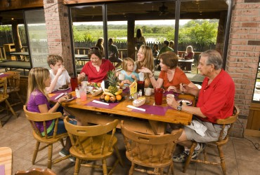 Florida Everglades Family Restaurant