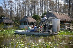 Florida Everglades Airboat Ride