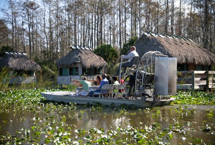Billie Swamp Safari   Everglades Adventure   Florida Family