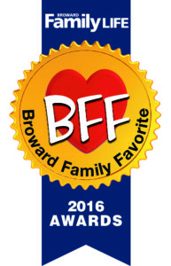 2016 Broward Family Favorite Awards