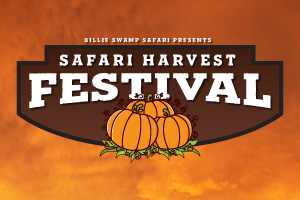 Safari Harvest Festival